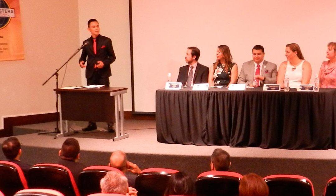 Hablar en Público: Transmitir un mensaje adecuadamente