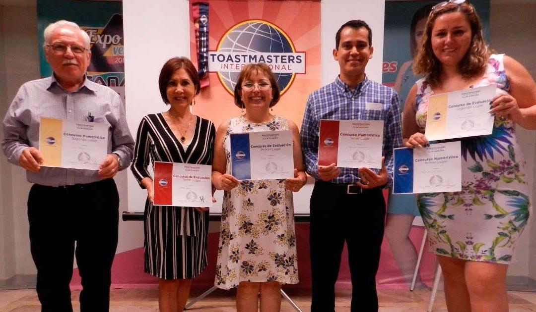 ¿Qué es Toastmasters?