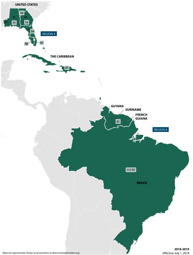 Región 8